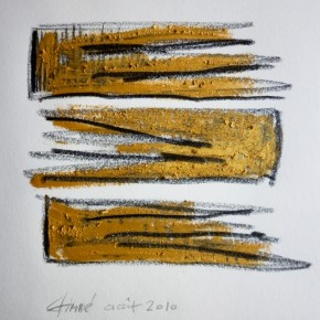 Gold & Black - Série