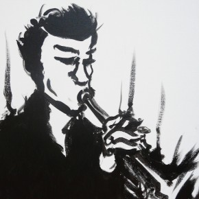 Jazz: le trompettiste